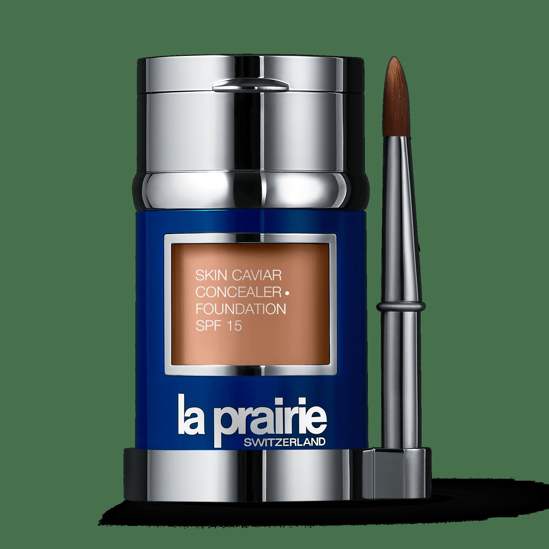 粉底 | 魚子精華修護粉底 • SPF15| La Prairie US