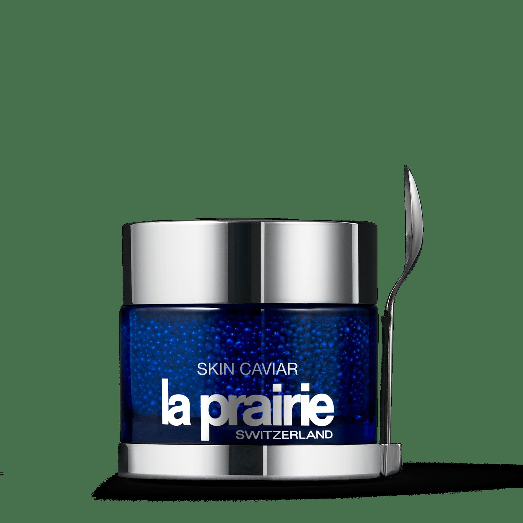 保濕霜 | 魚子精華 | La Prairie Us
