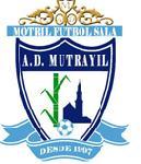 Resultado de imagen de escudo ad mutrayil fs