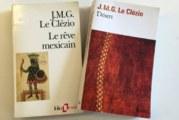 Le Clézio : Le plus mexicain des auteurs français !