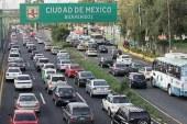 Mexico est officiellement la ville la plus embouteillée du monde !