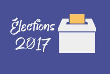Élections législatives 2017 – Liste des candidats d'Amérique latine