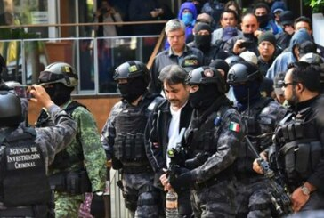 Cartels au Mexique – Trois clans en guerre totale !
