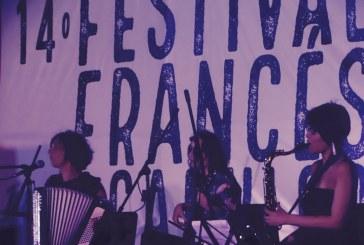 14ème festival Francés d'Acapulco ! L'alimentation au centre des activités !
