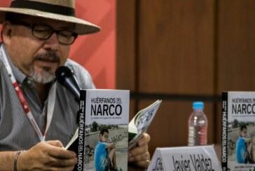 Dossier – Le journaliste Javier Valdez fut assassiné par les fils d'«El Chapo» !