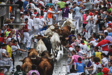 Mexique : un taureau blesse mortellement un festivalier (Vidéo) !