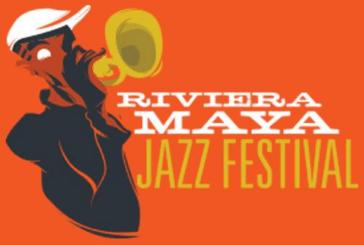 Riviera Maya Jazz Festival – 11 éme édition sur la plage du Mamita's !