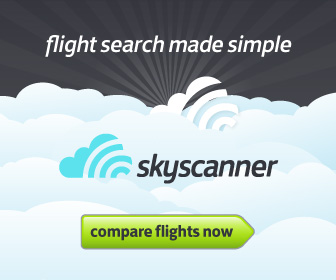 Skyscanner 200 X 200