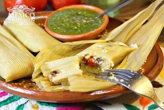 Día de la candelaria: Pourquoi offre-t-on des tamales ? (Video)