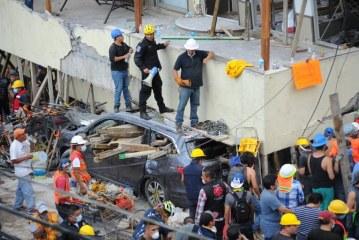Montages médiatiques au Mexique, quand l'histoire se repète !