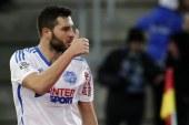 Le footballeur André-Pierre Gignac collecte 241 000 € pour la petite Zoé !