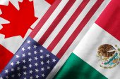 Dures négociations sur l'ALENA au Mexique !