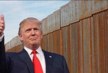 Trump va déclarer «l'urgence nationale» pour financer son mur !