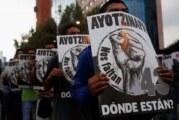 Mexique: une loi contre les disparitions enfin adoptée !
