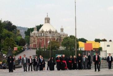 Insolite – Le maire de Guadalupe Zacatecas veut sa vièrge !