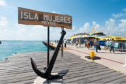 Isla Mujeres : un coin idyllique pour vos vacances au Mexique ! (Diaporamas- Video)