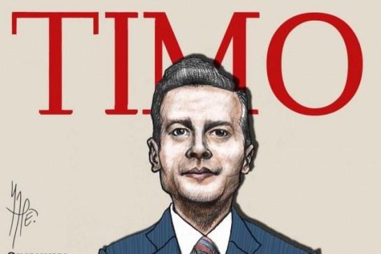Dossier – Le bilan accablant d'Enrique Peña Nieto à un an de l'élection présidentielle !