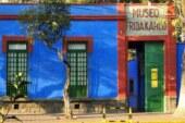 La Casa Azul – L'univers intime de Frida Kahlo !