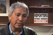 Un journaliste Mexicain demande l'asile politique aux Etats-Unis !