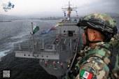 Des missiles pour le Mexique ! Un contrat de 100M de Usd pour les Etats-Unis…