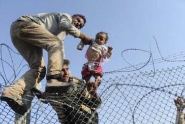 Enquête sur la frontière Sud du Mexique ! Plus de 400 000 migrants chaque année !