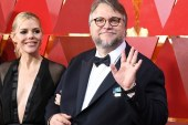 Cinéma – Guillermo del Toro décroche 4 Oscars dont celui de Meilleur film de l'année! (Video)