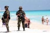 Des troupes supplémentaires pour lutter contre la violence au Mexique !