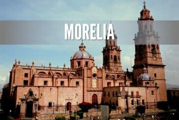 Michoacán – Visitez les plus beaux villages autour de Morelia ! (Videos)
