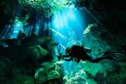 Le cénote Angelita au Yucatan donne l'illusion d'une rivière sous-marine ! (Video)