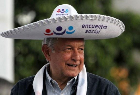 Dossier Élections au Mexique – En attendant AMLO !