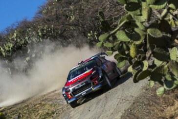 Rallye du Mexique : WRC. Rallye du Mexique: Sébastien Ogier fait coup double ! (Video)