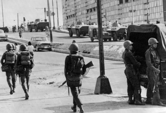 France Inter – Écoutez le débat sur le massacre de Tlatelolco 68 à Mexico !