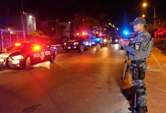 Violence criminelle au Mexique – Des chiffres encore catastrophiques pour 2018 !