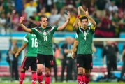 Football – Marquez en tête de l'équipe du Mexique pour le mondial 2018 !