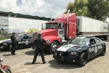 Économie – Au Mexique l'insécurité touche également tous les transports !