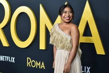 Cinéma – Yalitza Aparicio, la talentueuse indigène qui a séduit Hollywood ! (video)