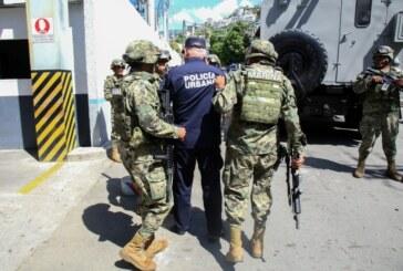 Le gouvernement Peña reprends en main la sécurité à quelques mois de l'alternance politique ! (Video)