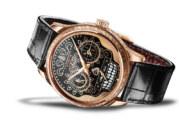 Luxe – Les montres Chopard célèbrent la fête de la Mort ! (Video)