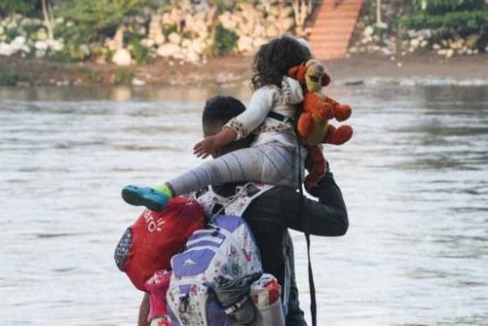 Dossier – 160 000 migrants disparaissent chaque année au Mexique selon les ONG !