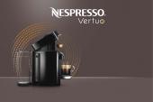 Profitez des offres «Vertuo™» Nespresso et faites vous plaisir pour Noël ! (Video)