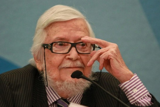 L'écrivain mexicain Fernando del Paso décède à l'âge de 83 ans !