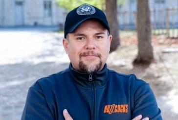 Antonio Ortuño : « La violence de mes livres est celle du Mexique » !
