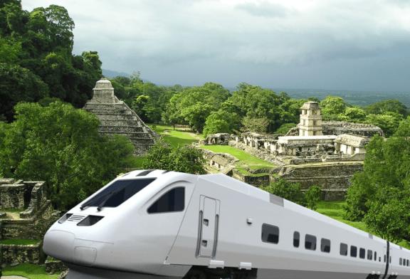 """Tourisme – Au Mexique, un grand projet de train pour sillonner la """"route maya"""" ! (Videos)"""