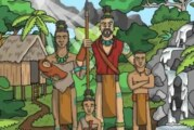 Capturés par les Mayas, l'incroyable destin de deux naufragés espagnols au Mexique ! (Vidéo)