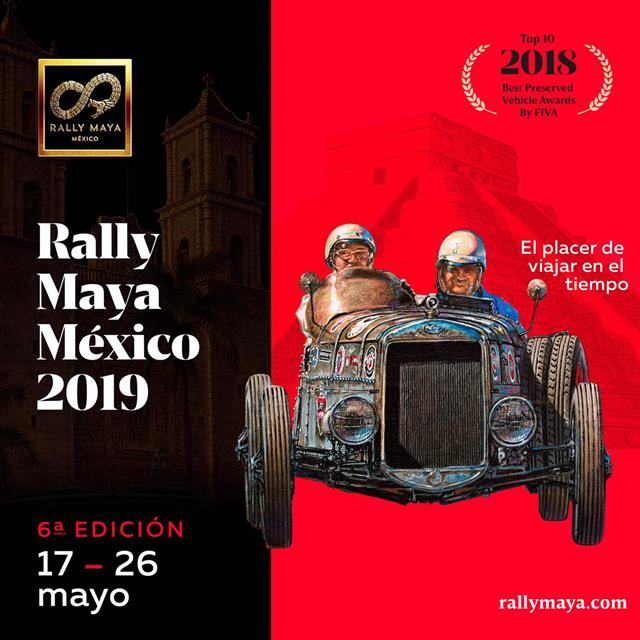 Rally Maya 250×250