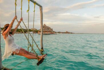 Tourisme – Bacalar, une merveille du Yucatán ! (Video)