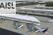 Un juge suspend la construction de l'aéroport de Santa Lucia !
