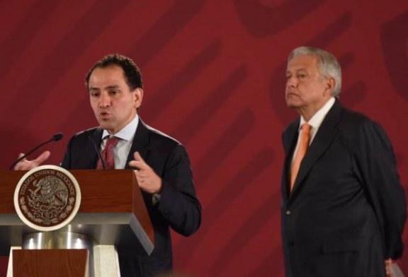 Le gouvernement souhaite relancer l'économie mexicaine, en berne depuis le début de l'année !