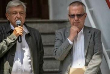 Point de vue – Des conflits croissants au sommet du pouvoir mexicain !