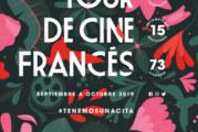 23e Tour de Cine Francés au Mexique. Le plus grand festival de cinéma français au monde ! (Video)